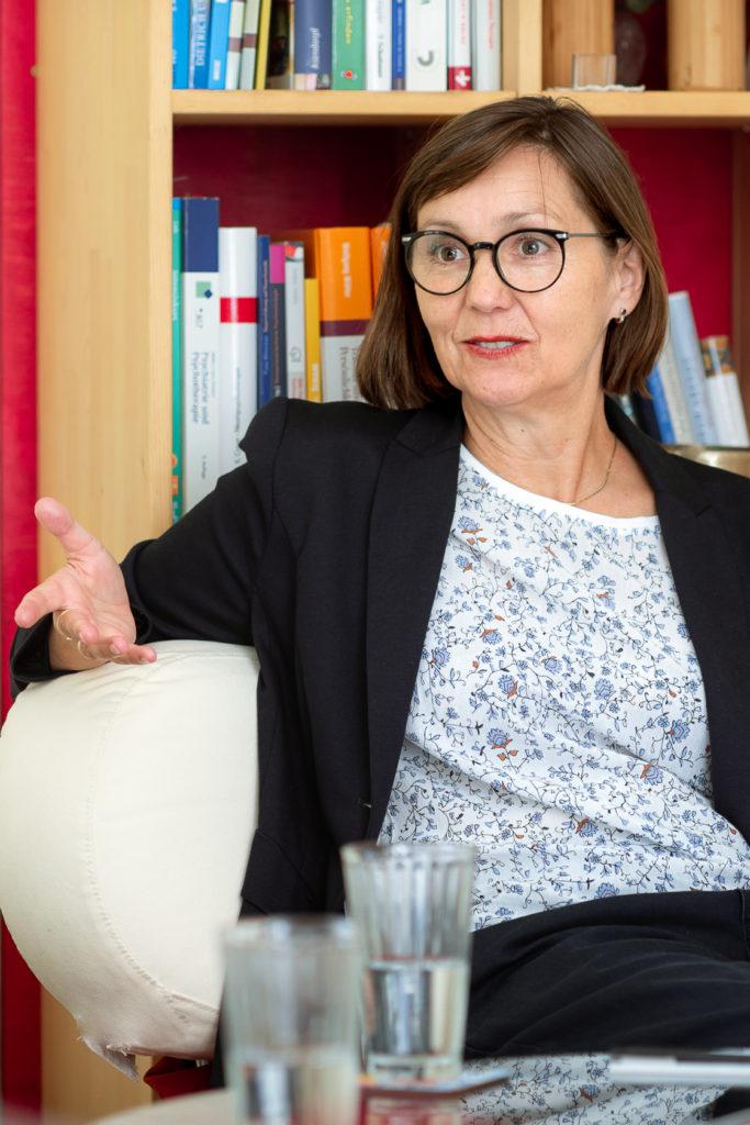 Psychtherapiepraxis Edith Haidacher